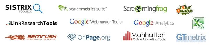 seo tools die seokratie nutzt