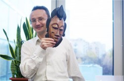 Alexander Sadovsky - Head of Web Search bei Yandex Bildquelle