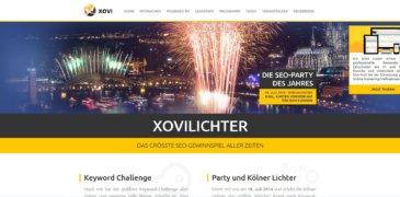 Xovilichter Challenge: Eine Analyse der Teilnehmer
