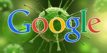 Grippewelle und Suchvolumen: Google Flu Trends