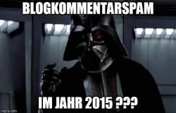 blogkommentarspam