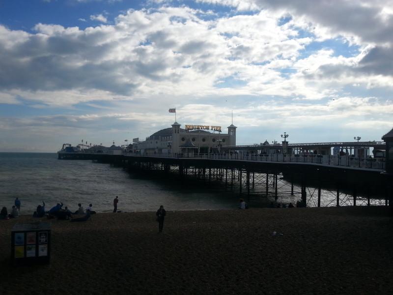 Brighton Seo 2015
