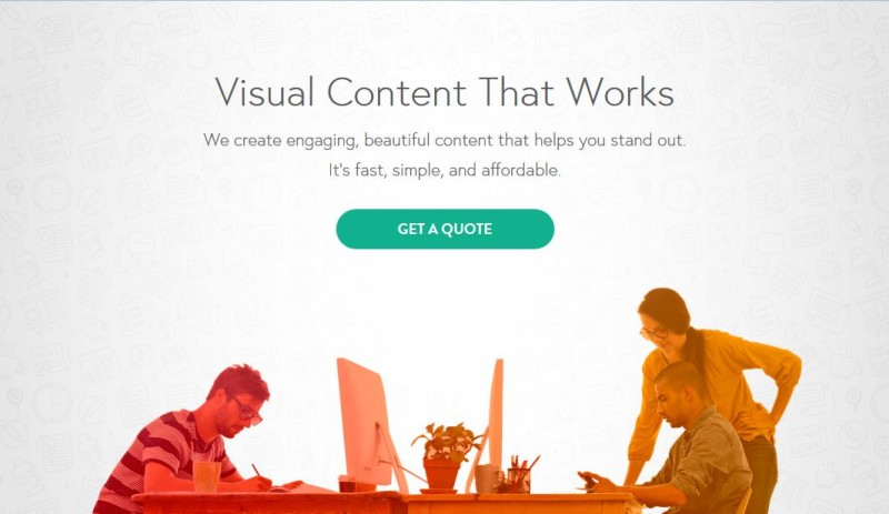 visualy tool