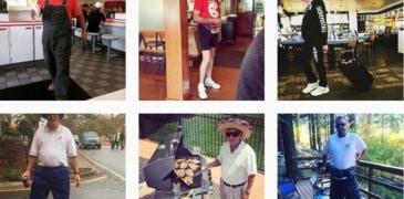 Erfolgreiche Instagram Accounts: Nicht bloß schöne Bildchen