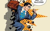 Mauserdurchbruch Superheld SEO Artikel