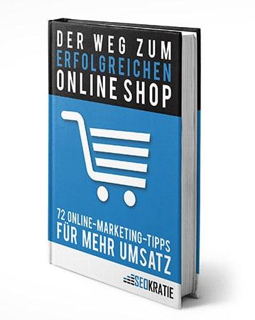 Der Weg zum erfolgreichen Online Shop
