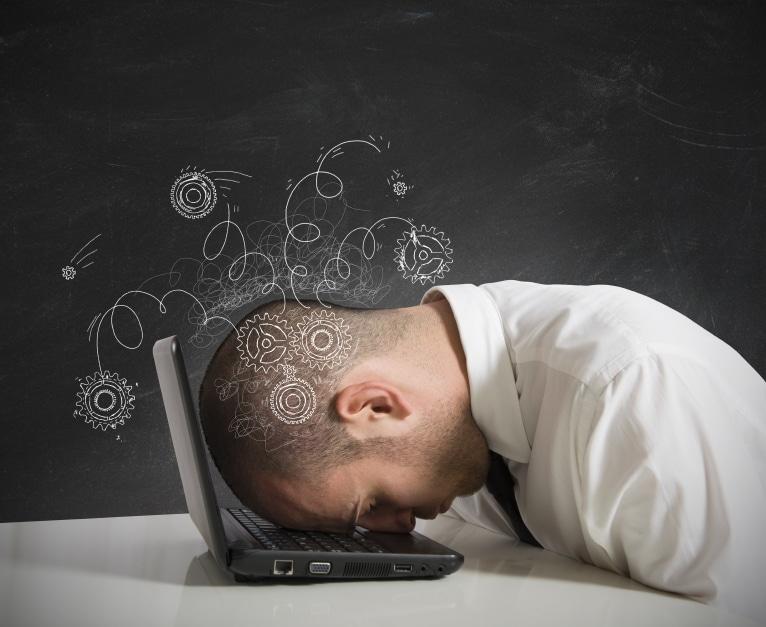 Userfreundliche Formulare verhindern Frust und Ärger beim Ausfüllen