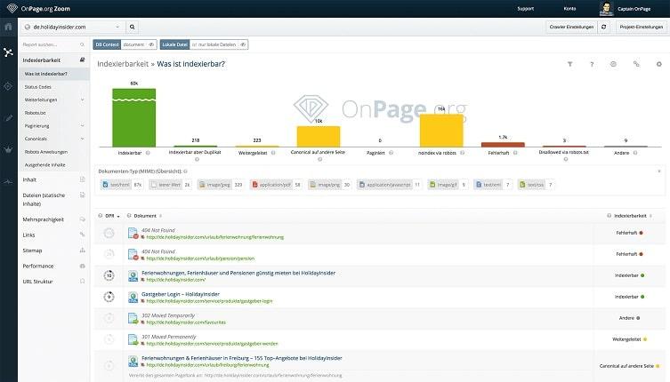 screenshot-von-onpage.org