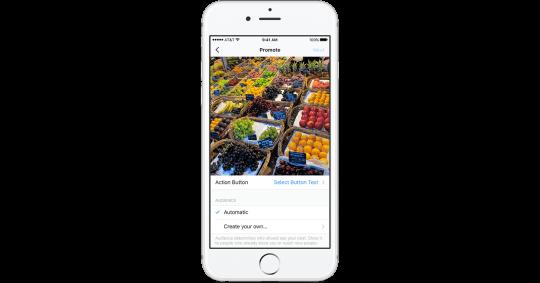 Instagram Business Tools_Promote