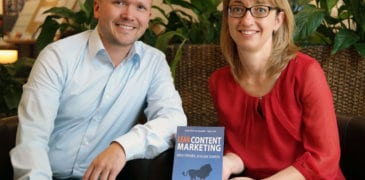 Content Marketing Tipps für kleine Unternehmen