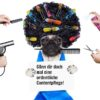 mops mit afro_contentpflege