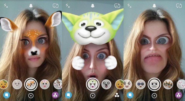 Snapchat Sinn und Unsinn pt. I: How to snap chat
