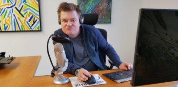 Hier gibt's was auf die Ohren! Deutsche Online Marketing Podcasts