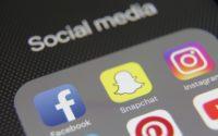 Snapchat wird teilweise gar nicht als Social Media Netwerk eingeordnet – Snapchat selbst sieht sich als Messaging App.