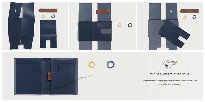 anschauliche Produktpräsentation mit Animation