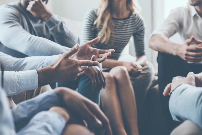 Die 6 Aufgabenbereiche eines Content-Marketing-Teams