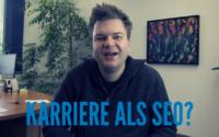 Julian spricht: Karriere als SEO