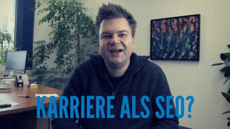 Video: Karriere als SEO