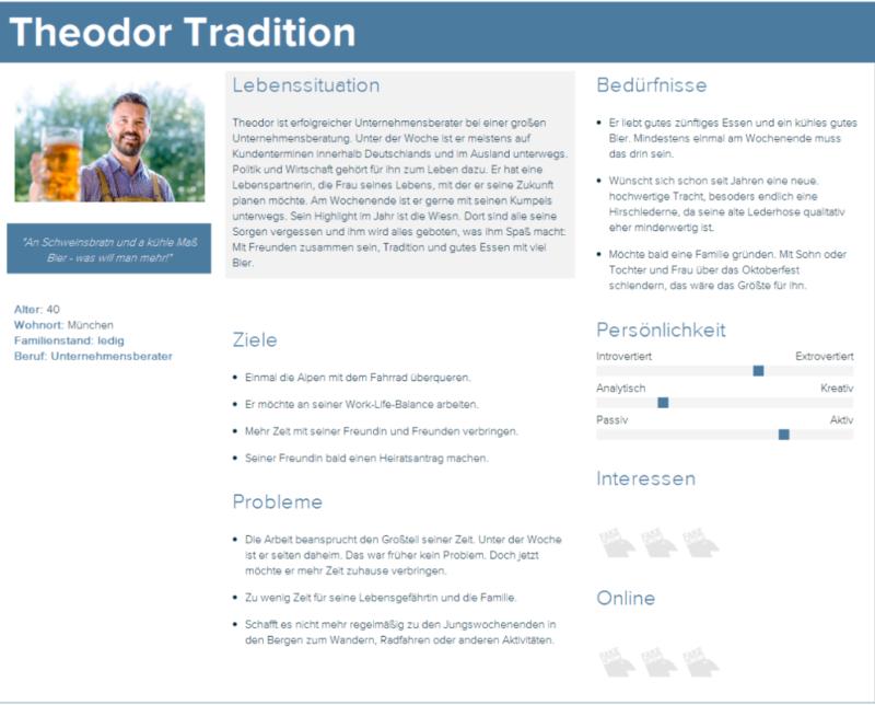 buyer persona_theodor tradition_xtensio