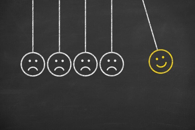 Aus einem glücklichen Kunden werden über Social-Media-Netzwerke viele glückliche Kunden.
