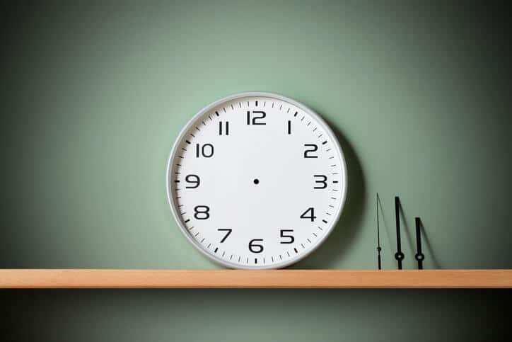 Evergreens_Zeitlose Inhalte wie Uhr ohne Zeiger