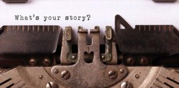 Brand Story: Erzähl die Geschichte Deiner Marke und mach sie unverwechselbar