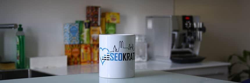 Küche von Seokratie