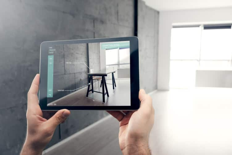 Augmented-Reality-Content