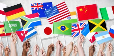 Internationales SEO – Denkst Du lokal & global?