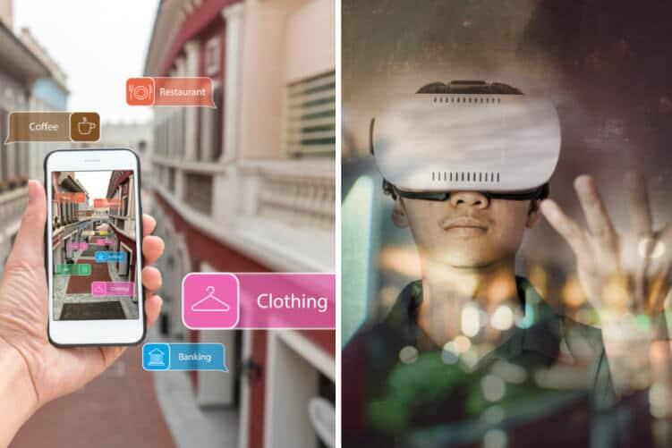 Virtual und Augmented Reality im Content Marketing
