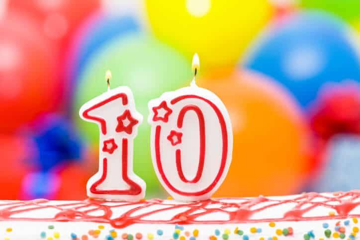 10 Jahre Seokratie