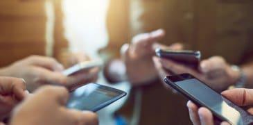 Wie viel Social steckt in Social Media? So funktionieren die sozialen Netzwerke!
