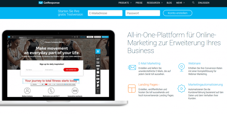 getresponse-content-marketing-tool