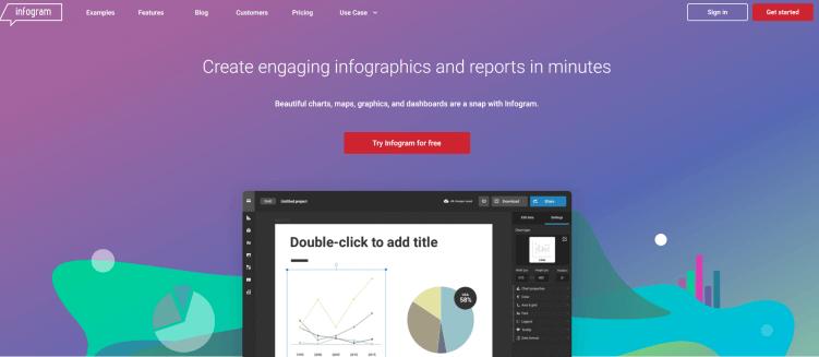 infogram-content-marketing-tool