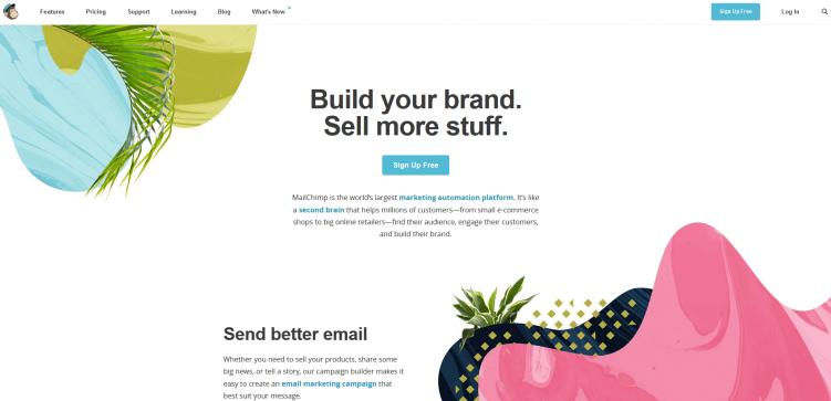 mailchimp-content-marketing-tool