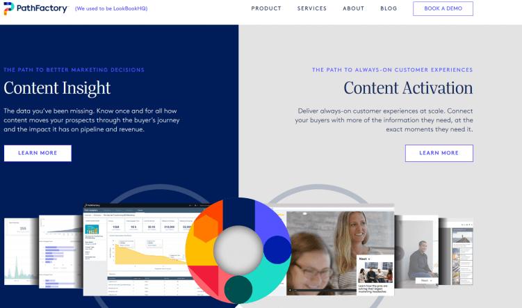 pathfactory-content-maketing-tool