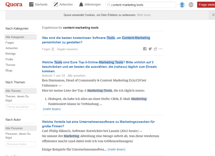 quora-content-marketing-tool