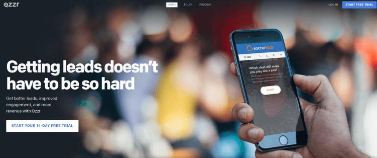 qzzr-content-marketing-tool