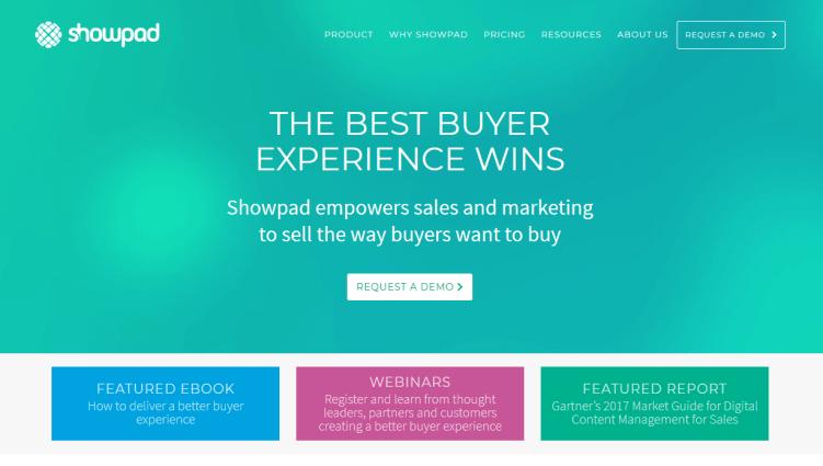 showpad-content-marketing-tool