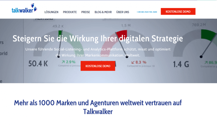 talkwalker-content-marketing-tool