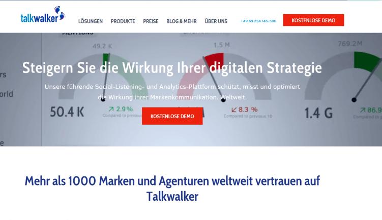 talkwalker-content-marketing-tool