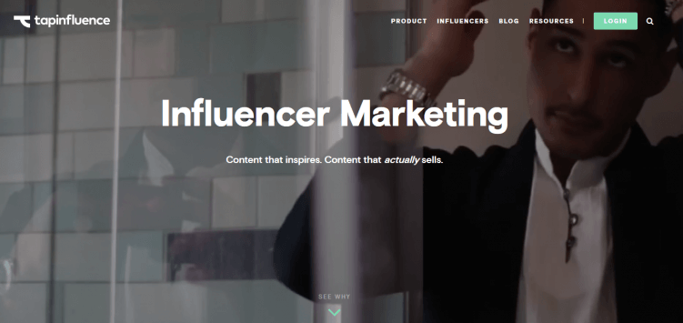 tapinfluence-content-marketing-tool
