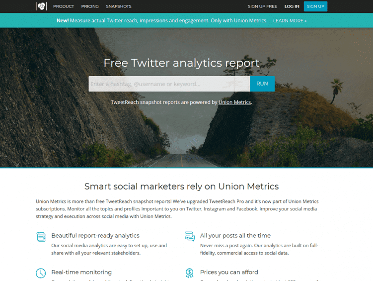 tweetreach-content-marketing-tool