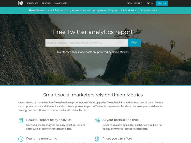 tweetreach-content-marketing-tool