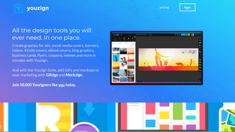 youzign-content-marketing-tool