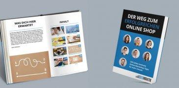Der Weg zum erfolgreichen Online Shop – Das Seokratie-E-Book in der 2. Auflage!
