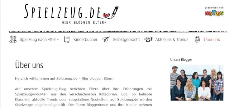 spielzeug.de