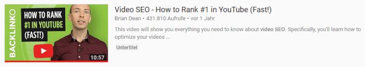 youtube-video-beschreibung