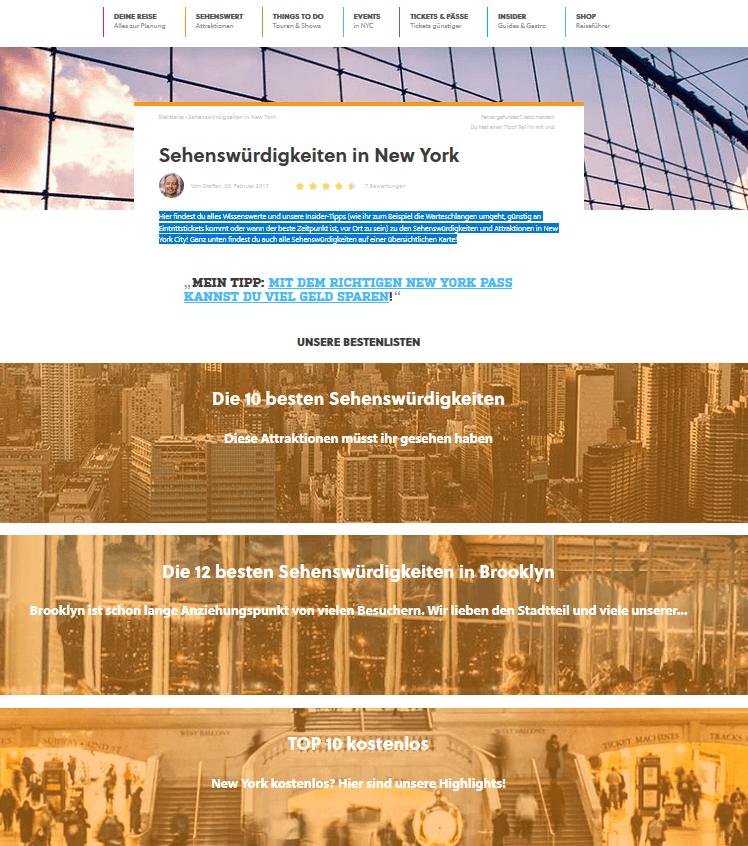holistische website_beispiel3