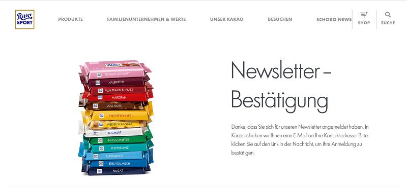 d2bee1de1648 E-Mail-Marketing: 7 Tipps, um bessere Newsletter zu erstellen
